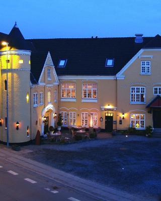 霍兹勒维酒店