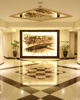 索拉巴亚瓦尔纳文化酒店