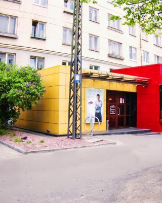 图尔西斯特宾馆