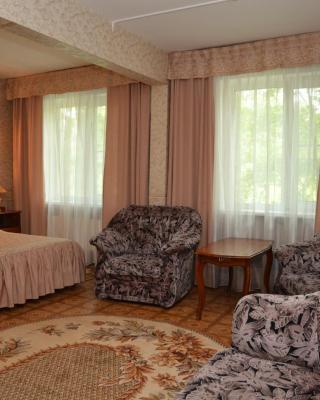 Hotel Aeroport Emelyanovo
