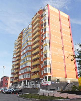 Apartment Zvezdova