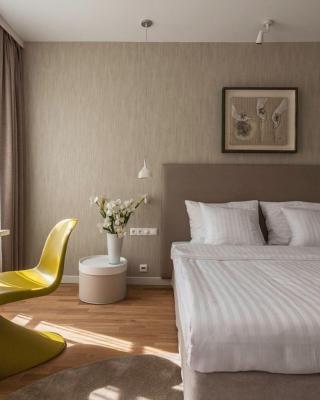 卡萨蒂布达佩斯高级酒店