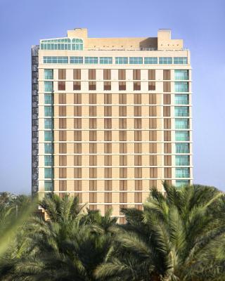 卡尔巴拉瑞汉罗塔纳酒店