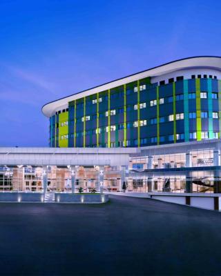 CK丹戎槟榔会议中心酒店