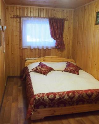 乌尔玛度假屋
