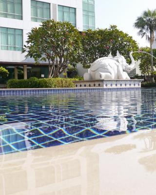 曼谷河滨公寓