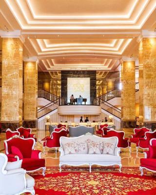 棉兰阿迪姆利亚酒店