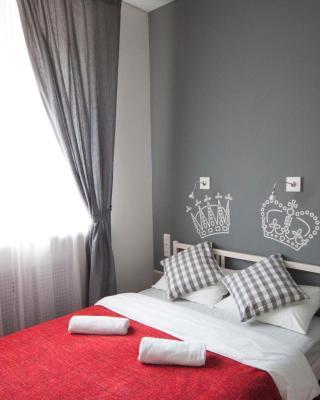 喀山地理旅馆