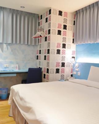 191旅店- 宁夏分馆