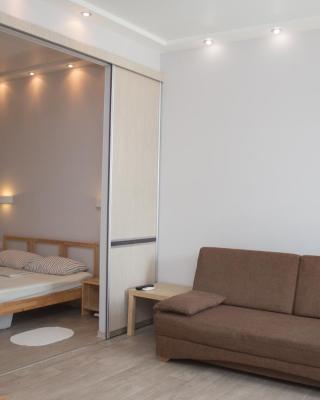 Apartment Shukshina