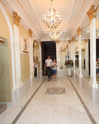 布里斯托中央酒店