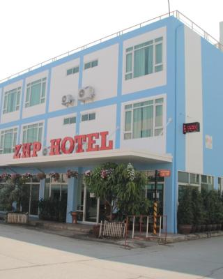 ZHP酒店