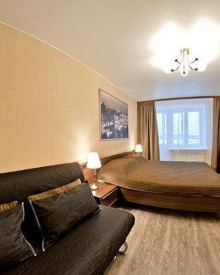 Apart-Hotel Riviera
