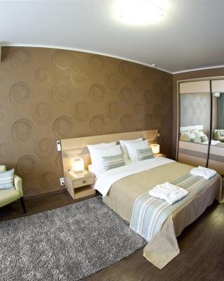 卡卢加绿色公园酒店