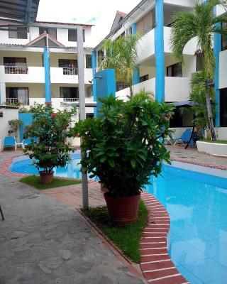 Apartment in Sosua Center