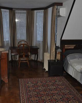 Guest House Edelveys