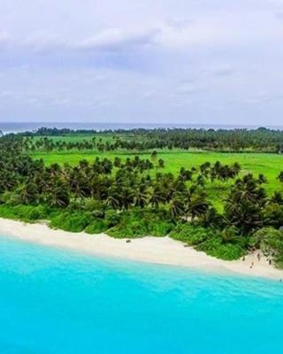 马尔代夫图杜岛阿里天堂旅馆