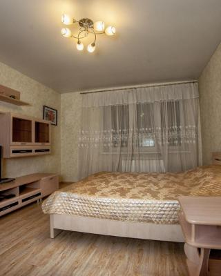 Arendagrad Apartments Sredne-Lermontovskaya 8