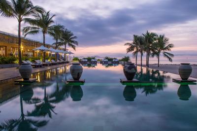 Mia Resort Nha Trang (芽庄米娅度假酒店)