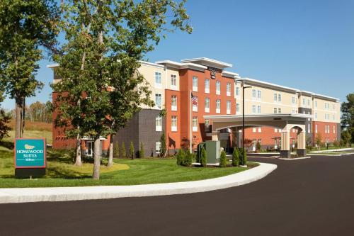 Homewood Suites by Hilton Gateway Hills Nashua
