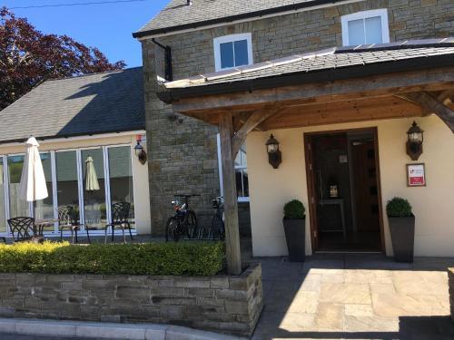 Waun Wyllt Country Inn