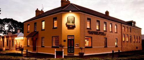 Comfort Inn Port Fairy & Seacombe House