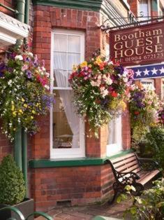 Bootham City Centre Guest House