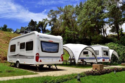 Go Outdoors Caravan Park