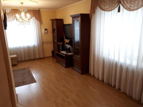 Malienas House Apartment