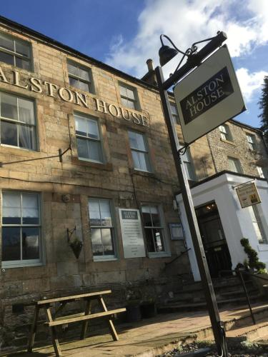 Alston House Hotel