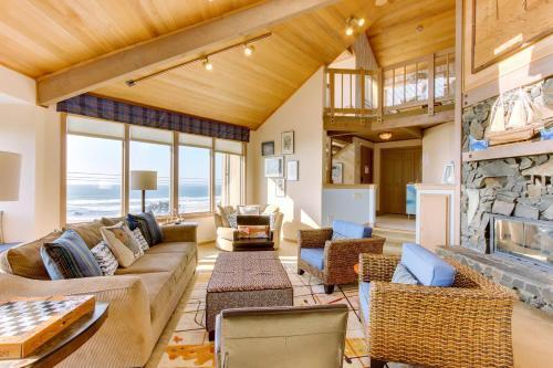 Haystack Views Vacation Rental