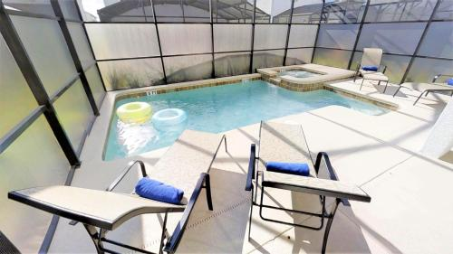 ACO PREMIUM – 6 bd with pool, spa and game room (1735)