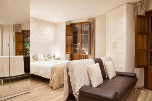 Apartamentos Boutique Salamanca