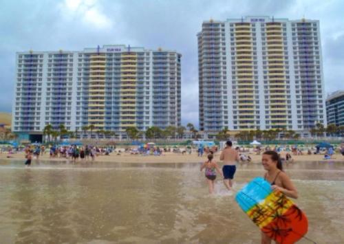 Ocean Walk Resort 1506