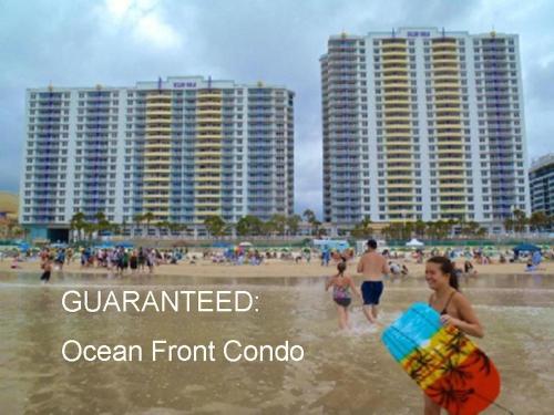 Ocean Walk Resort 1002