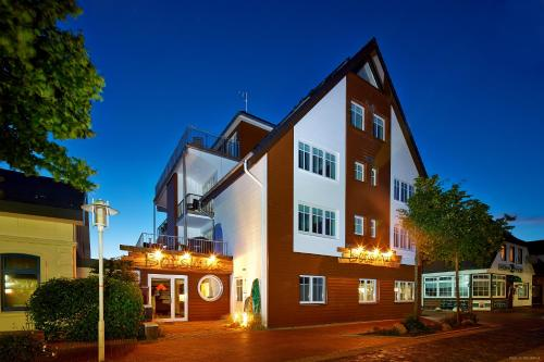 Land-gut-Hotel Bernstein Bootshaus