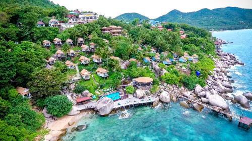 涛岛度假村