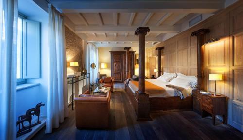 城堡塞内卡宫罗莱夏朵精品酒店
