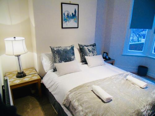 Willows - Cardiff Guest House