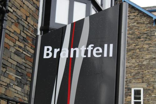 Brantfell House