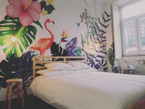 Eden House   Porto Hostel