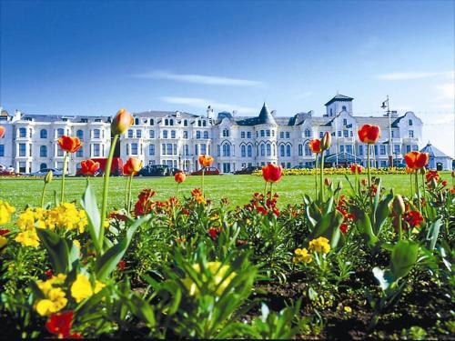 贝斯维斯特皇家克利夫顿水疗酒店