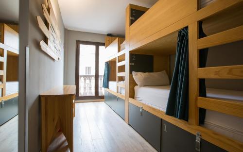Yeah Barcelona Hostel