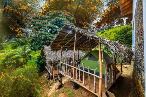 Kandy Eco Camp