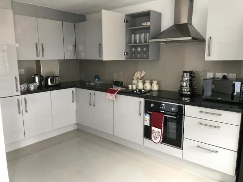 Ruby En-suite Room Apartments