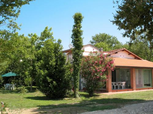 Appartement Bocca d`Arno 130S