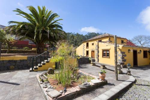 Casa Los Brezos