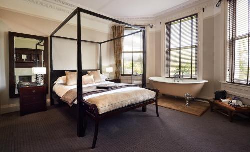 多利安别墅酒店