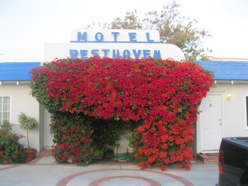 فندق رست هافن