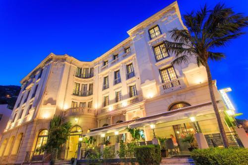 帕拉迪索酒店